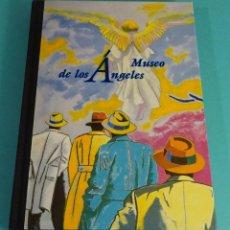 Arte: MUSEO DE LOS ÁNGELES. EXPOSICIÓN COLECTIVA. SALA PARPALLO. VALENCIA 2000. Lote 113108571