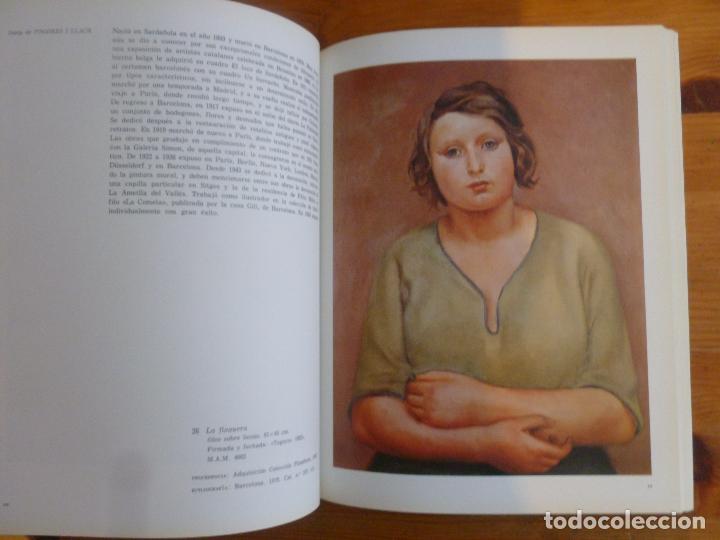 Arte: ARTE CATALAN DEL MUSEO DE ARTE MODERNO DE BARCELONA MUSEO MUNICIPAL 1984 170pp - Foto 2 - 113124067
