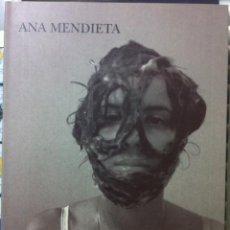 Arte: ANA MENDIETA. 1996. Lote 113369595