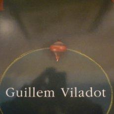 Arte: GUILLEM VILADOT. OBJECTES DE COMPANYIA. TABELARIA EDICIONS. 2005. Lote 114182387
