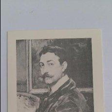 Arte: LISTA DE CUADROS ROSARIO SOTOMAYOR. 1990. W. Lote 114865019