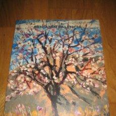 Arte: CATALOGO EXPOSICIÓN. BENJAMÍN PALENCIA. 1997.. Lote 114966595