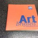 Arte: ART BRUSSELS 19, CONTEMPORARY ART FAIR. Lote 55099487