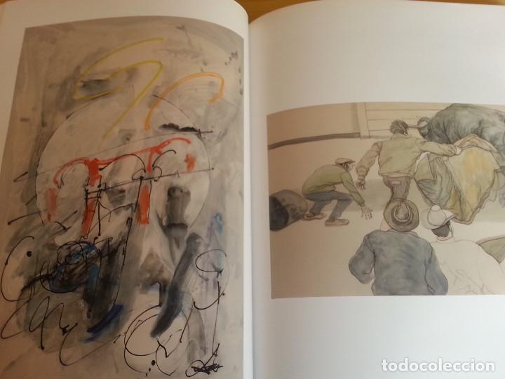 Arte: MUSEO DE DIBUJO JULIO GAVÍN - CASTILLO DE LARRÉS. CATÁLOGO. AMIGOS DE SERRABLO - Foto 5 - 116728303