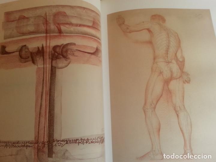 Arte: MUSEO DE DIBUJO JULIO GAVÍN - CASTILLO DE LARRÉS. CATÁLOGO. AMIGOS DE SERRABLO - Foto 6 - 116728303