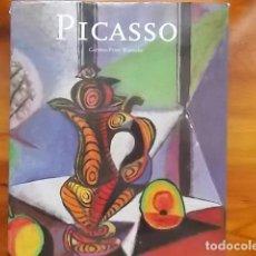 Arte: MAGNIFICO LIBRO DE ARTE / PICASSO, CARSTEN ,PETER WARNCKE/ TASCHEN / 1998. Lote 117057447