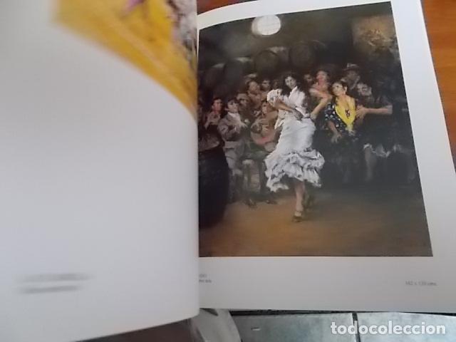 Arte: EXCELENTE CATALOGO/ REAL ACADEMIA DE BELLAS AARTES DE SAN TELMO/ MUY ILUSTRADO CON FOTOS DE CUAD - Foto 2 - 117105223