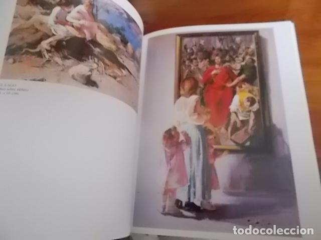 Arte: EXCELENTE CATALOGO/ REAL ACADEMIA DE BELLAS AARTES DE SAN TELMO/ MUY ILUSTRADO CON FOTOS DE CUAD - Foto 5 - 117105223