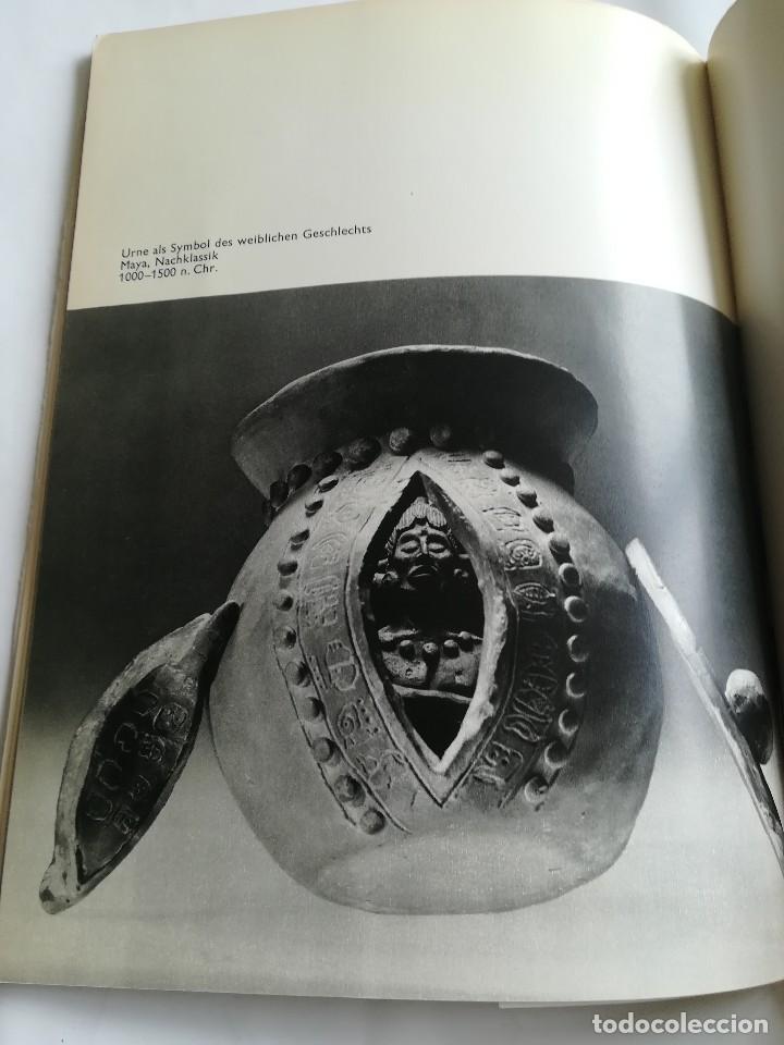 Arte: Catálogo de esculturas de nacimiento y maternidad en la época precolombina, de Sandoz - Foto 5 - 117307207