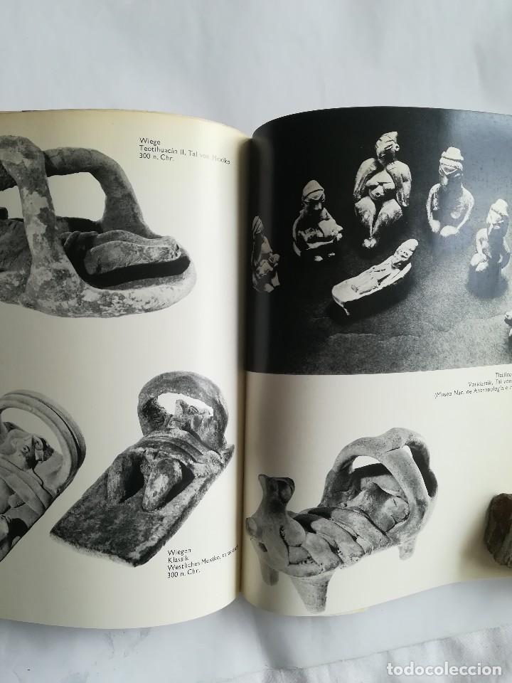 Arte: Catálogo de esculturas de nacimiento y maternidad en la época precolombina, de Sandoz - Foto 7 - 117307207
