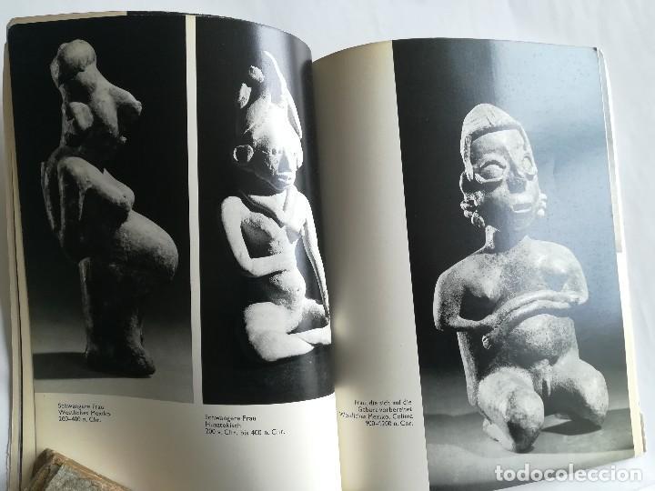 Arte: Catálogo de esculturas de nacimiento y maternidad en la época precolombina, de Sandoz - Foto 8 - 117307207