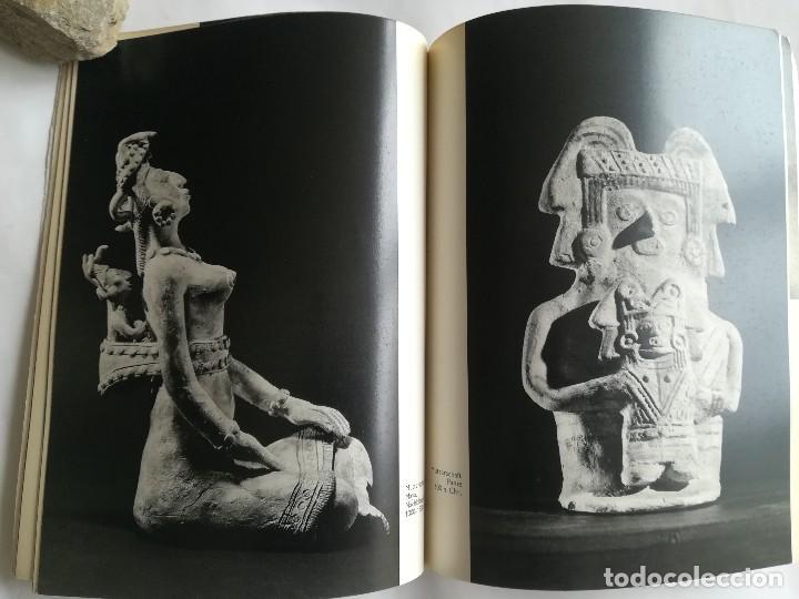 Arte: Catálogo de esculturas de nacimiento y maternidad en la época precolombina, de Sandoz - Foto 9 - 117307207