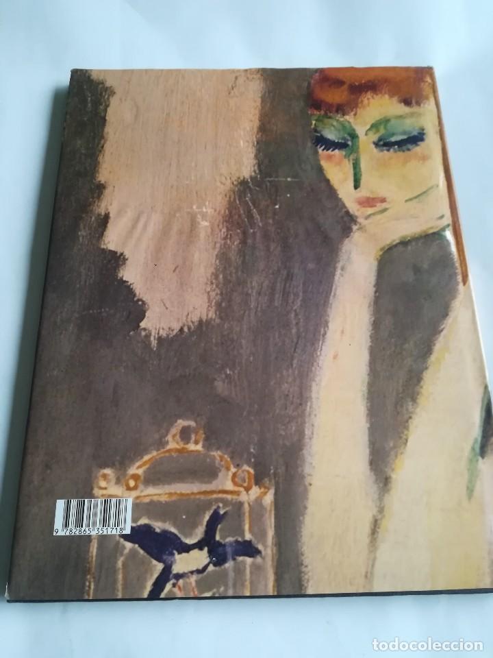 Arte: Ecole de Paris, en francés, 1992, ISBN 2865351718 - Foto 3 - 117568943