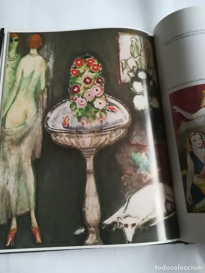 Arte: Ecole de Paris, en francés, 1992, ISBN 2865351718 - Foto 5 - 117568943