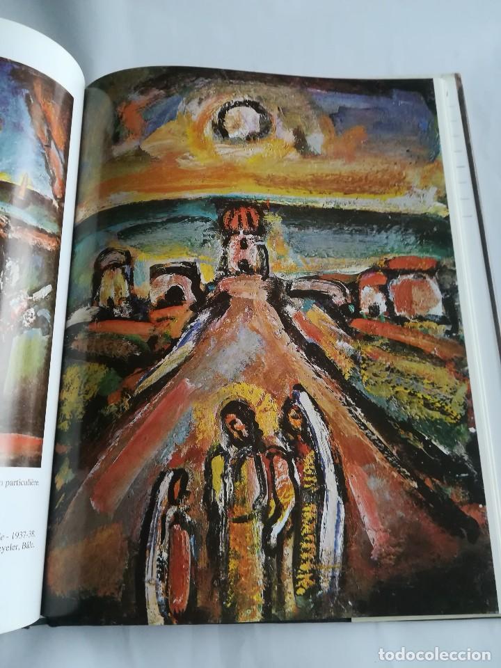 Arte: Ecole de Paris, en francés, 1992, ISBN 2865351718 - Foto 9 - 117568943