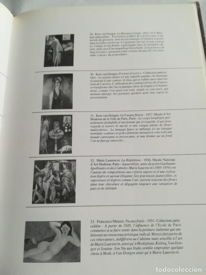 Arte: Ecole de Paris, en francés, 1992, ISBN 2865351718 - Foto 10 - 117568943