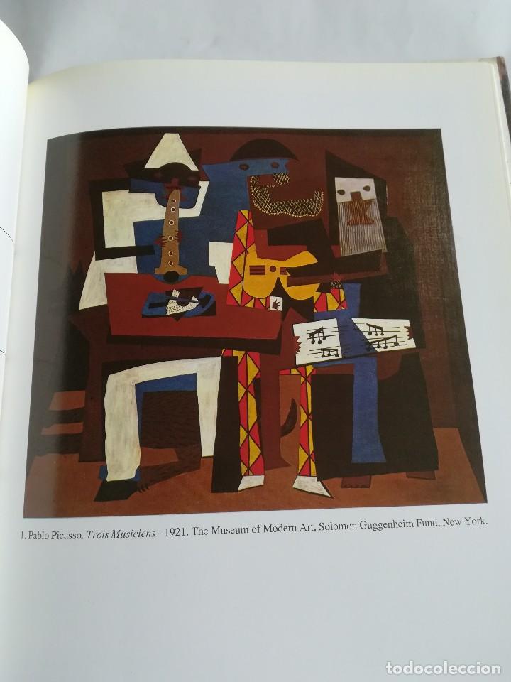 Arte: Ecole de Paris, en francés, 1992, ISBN 2865351718 - Foto 12 - 117568943