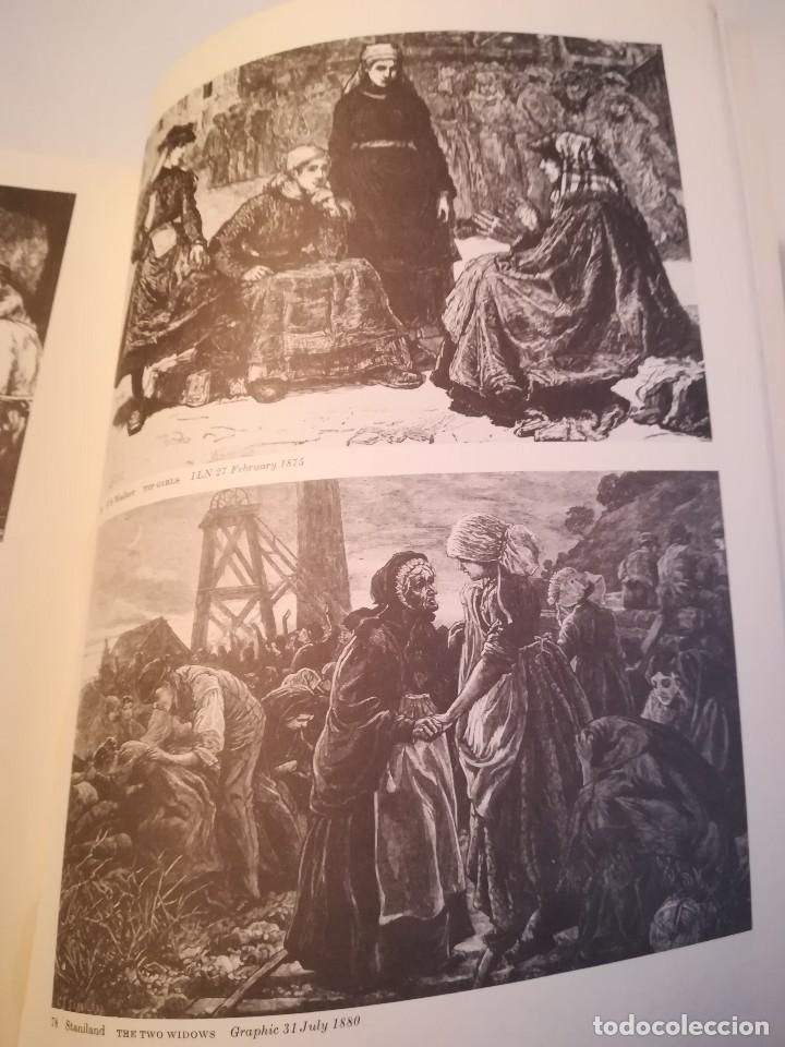 Arte: English influences on Vincent Van Gogh, catalogo de la exposición de Nottingham, 1974-75 - Foto 4 - 117752079