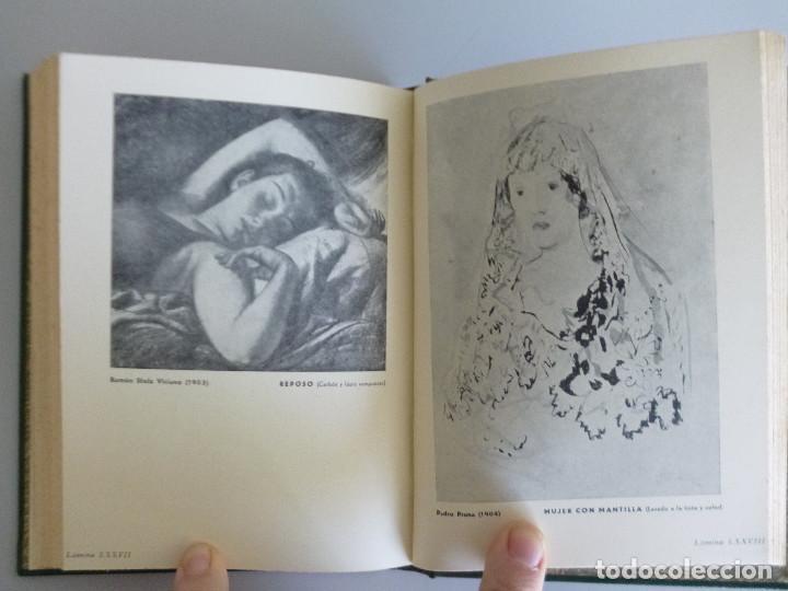 Arte: EXPOSICIÓN DEL DIBUJO, ACUARELA Y GRABADO MEDITERRANEO (1839-1939) // 99 LÁMINAS - Foto 2 - 117986999