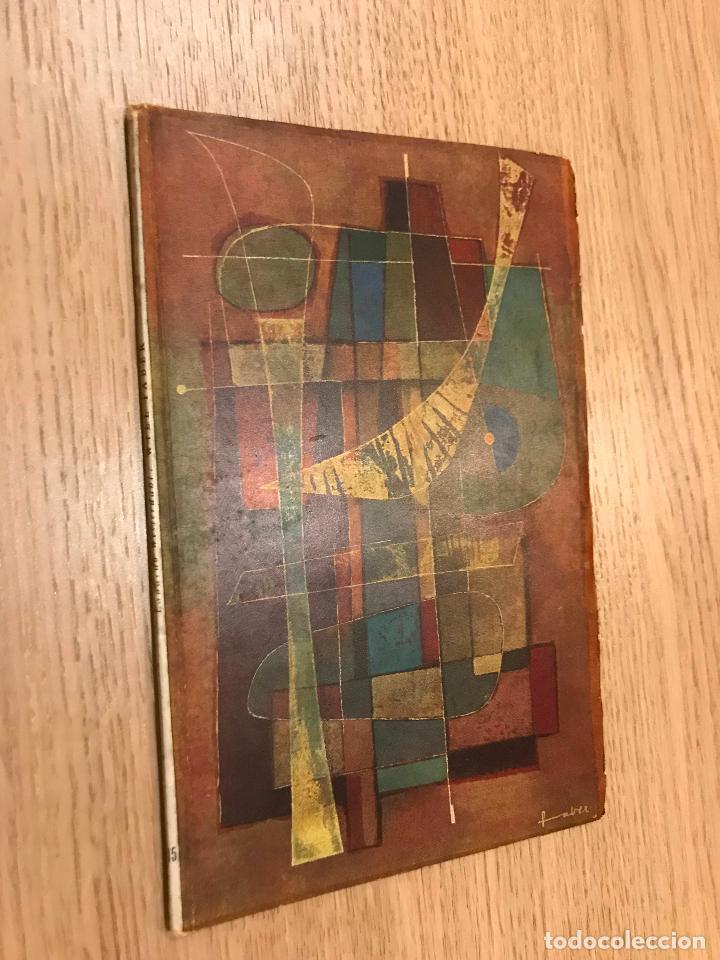 EDUARDO WESTERDAHL POR WILL FABER. ATENEO. 1957 (Arte - Catálogos)
