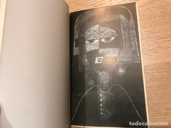Arte: EDUARDO WESTERDAHL POR WILL FABER. ATENEO. 1957 - Foto 2 - 118109855