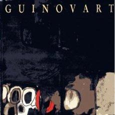 Arte: GUINOVART ITINERARI 1948-88. Lote 119447035