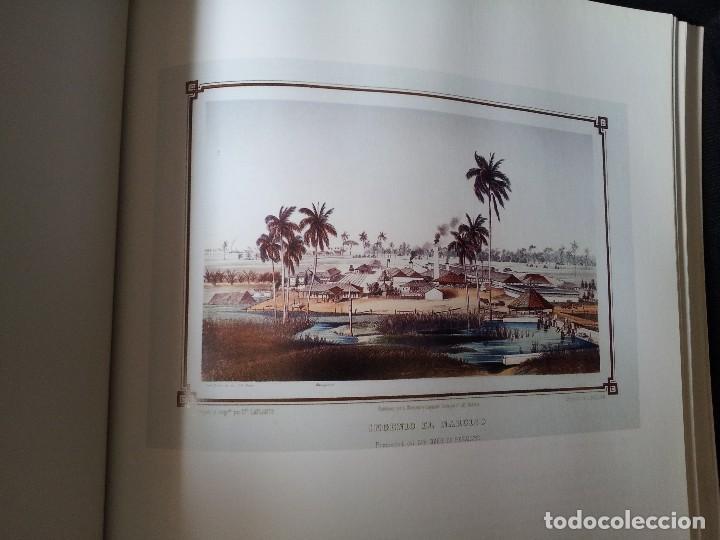 Arte: GRABADOS COLONIALES CUBANOS - EXPOSICION EN SALA ALAMEDA 1999 - MALAGA - Foto 4 - 119555407