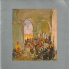 Arte: FOREVER - FA ART - REVISTA DE ARTE 48 PAGINAS . Lote 119904423