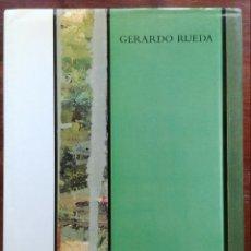 Arte: GERARDO RUEDA IVAM CENTRE JULIO GONZÁLEZ. Lote 120888203