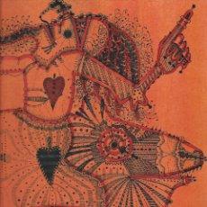 Arte: JOAN PONÇ. CENTRE CULTURAL FUNDACIÓ LA CAIXA. BCN, 2002. 30X24 CM. 205 P.. Lote 121042167