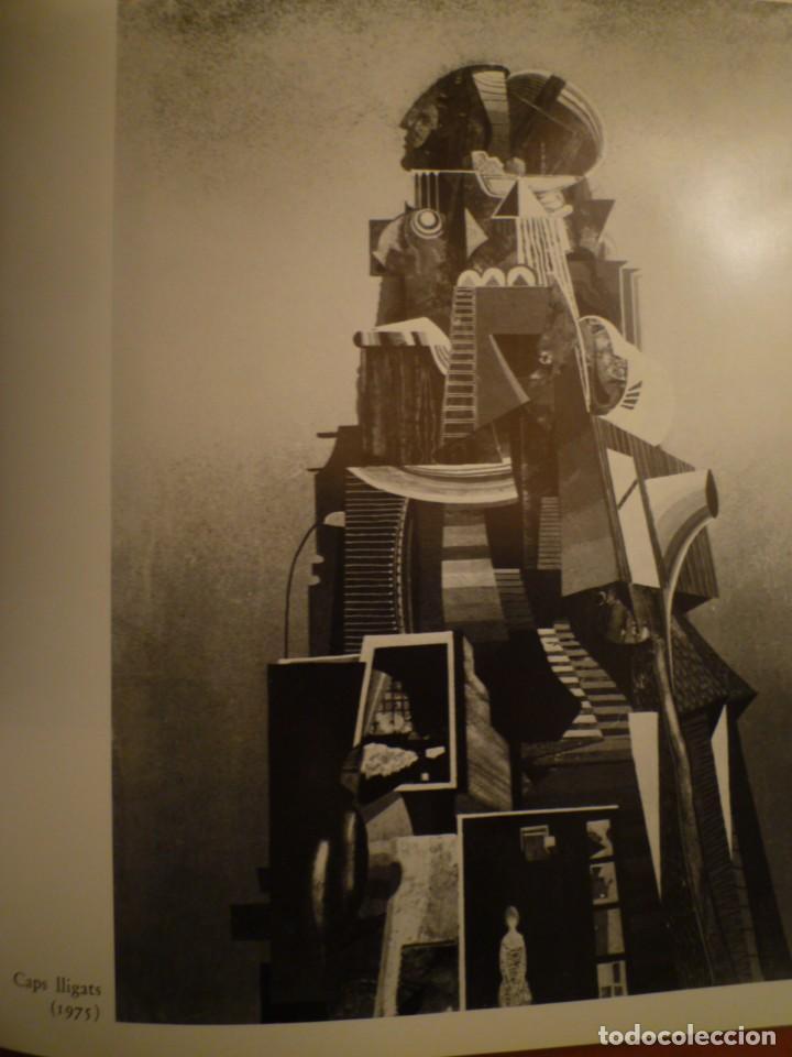 Arte: JESÚS CARLES VILALLONGA. 1945-1976. DAU AL SET GALERIA D'ART. 1976 - Foto 3 - 180021075