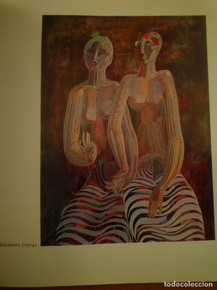 Arte: JESÚS CARLES VILALLONGA. 1945-1976. DAU AL SET GALERIA D'ART. 1976 - Foto 6 - 180021075