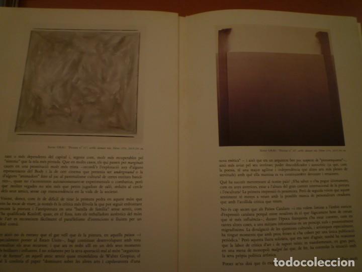 Arte: BROTO. GRAU. RUBIO. TENA. GALERIA MAEGHT. 1976 - Foto 3 - 121313407