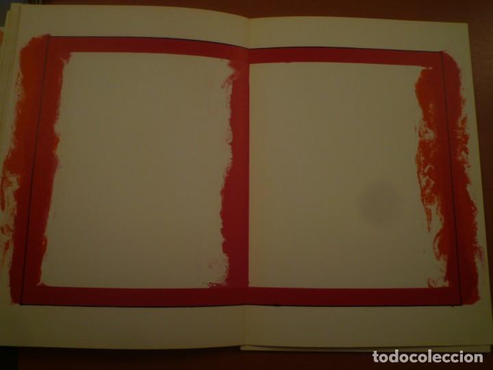 Arte: BROTO. GRAU. RUBIO. TENA. GALERIA MAEGHT. 1976 - Foto 4 - 121313407