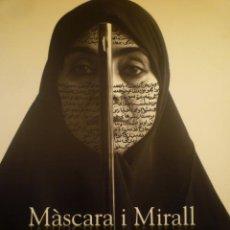 Arte: FOTOGRAFÍA. MÁSCARA I MIRALL. MUSEU D'ART CONTEMPORAMI DE BARCELONA. 1997. Lote 121497631