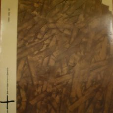 Arte: RAFAEL CANOGAR. GALERIA BARCELONA. 1991. . Lote 122281695