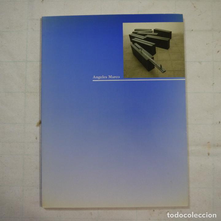 sobre el tránsito instalación - angeles marco - Comprar Catálogos de ...