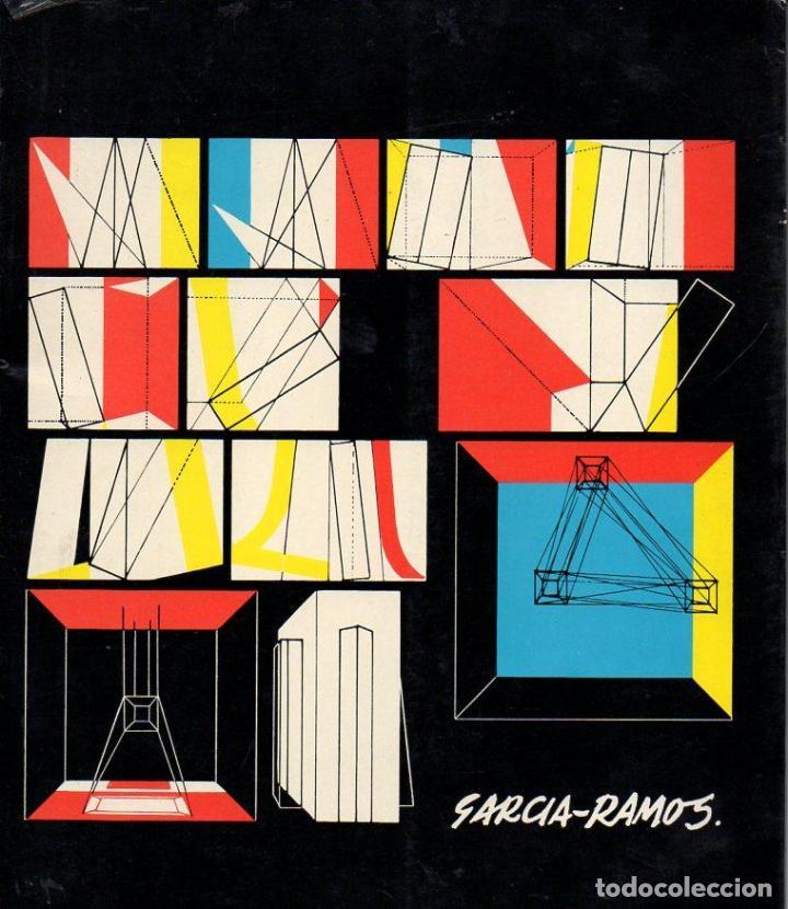 GARCÍA RAMOS : EXPOSICIÓN ITINERANTE (Arte - Catálogos)
