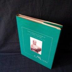 Arte: J. FILGUEIRA - ESCULTOR ACUÑA - DIPUTACIONES PROVINCIALES DE LA CORUÑA Y PONTEVEDRA - FIRMADO. Lote 124641927