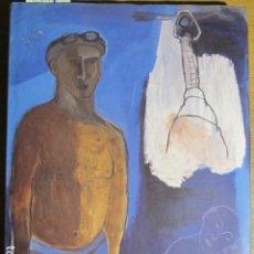 Arte: CRISTINA ESCAPE, OBRES 1985-2005. CASAL SOLLERIC, PALMA DE MALLORCA. Lote 126706511