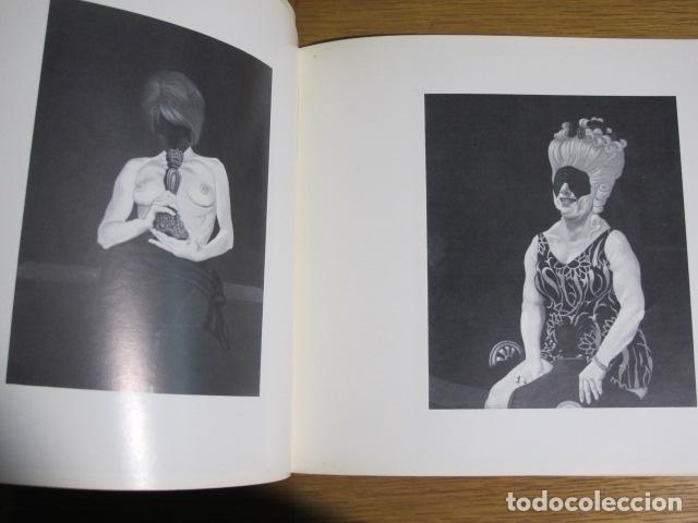 Arte: Carlos Mensa. Sala Pelaires, Palma de Mallorca, 1972 - Foto 3 - 126770055