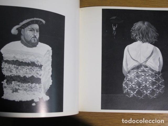 Arte: Carlos Mensa. Sala Pelaires, Palma de Mallorca, 1972 - Foto 4 - 126770055