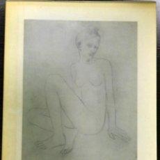 Arte: PICASSO EN MADRID, MUSEO ESPAÑOL DE ARTE CONTEMPORÁNEO, 1986. Lote 128993979