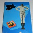 Arte: (M) EDUARDO ARROYO - CATALOG 20 AÑOS DE PINTURA 1962 - 1982 ,DEDICATORIA AUTOGRAFA DE EDUARDO ARROYO. Lote 129444835
