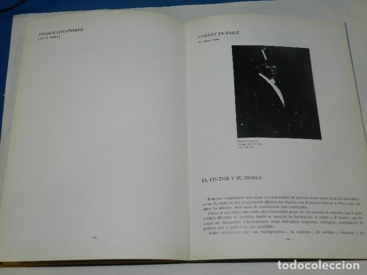 Arte: (M) EDUARDO ARROYO - CATALOG 20 AÑOS DE PINTURA 1962 - 1982 ,DEDICATORIA AUTOGRAFA DE EDUARDO ARROYO - Foto 6 - 129444835