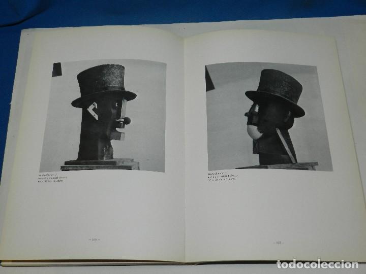 Arte: (M) EDUARDO ARROYO - CATALOG 20 AÑOS DE PINTURA 1962 - 1982 ,DEDICATORIA AUTOGRAFA DE EDUARDO ARROYO - Foto 7 - 129444835