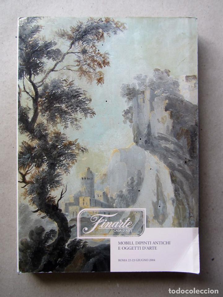 Catálogo de subastas finarte. mobili, dipinti a - Verkauft ...