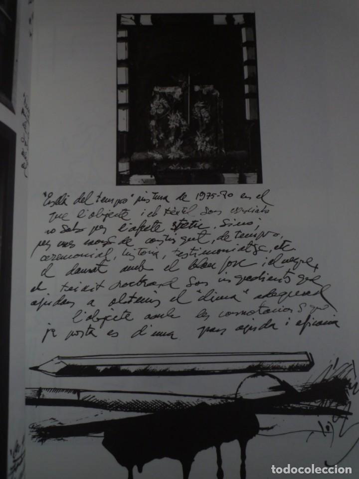 Arte: JOSEP GRAU-GARRIGA. PINTURES DE PETIT FORMAT. CANALS GALERIA D'ART. 1990 - Foto 5 - 130426086