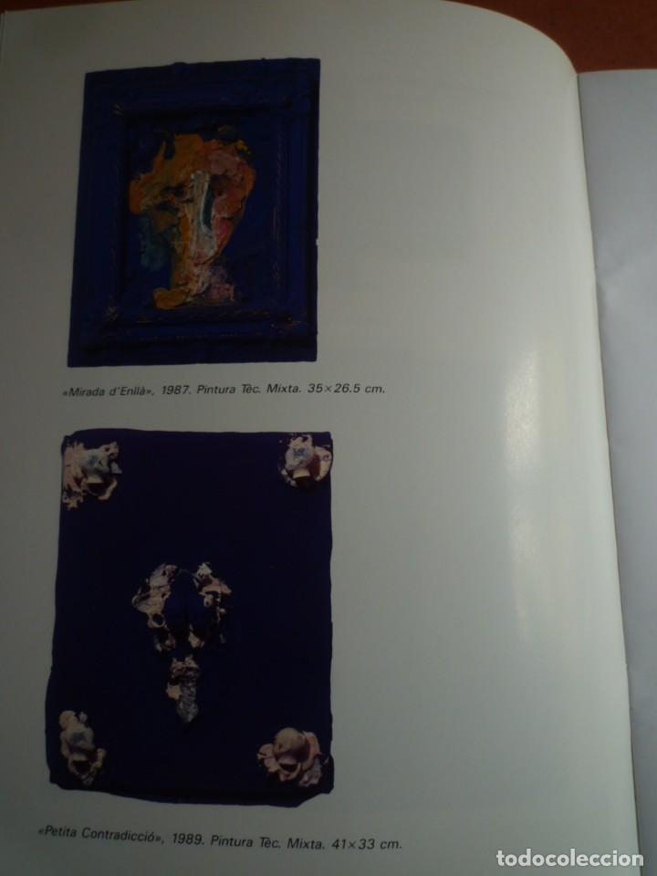 Arte: JOSEP GRAU-GARRIGA. PINTURES DE PETIT FORMAT. CANALS GALERIA D'ART. 1990 - Foto 6 - 130426086