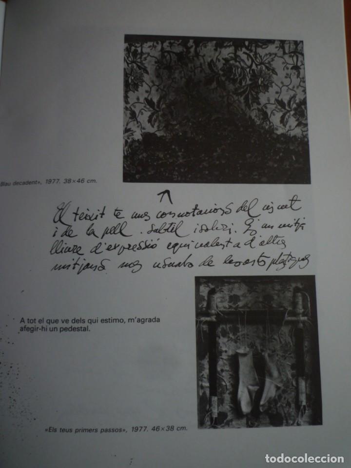 Arte: JOSEP GRAU-GARRIGA. PINTURES DE PETIT FORMAT. CANALS GALERIA D'ART. 1990 - Foto 7 - 130426086